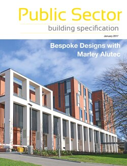 Public Sector Building Specification
