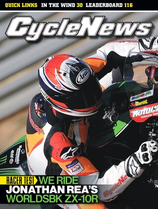 Cycle News 2017 Issue 03 January 24