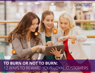 12 Ways to Reward Your Loyal Customers