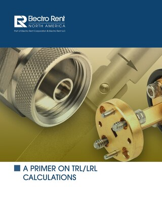 A Primer On TRL/LRL Calculations