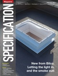 Specification Magazine February 2017