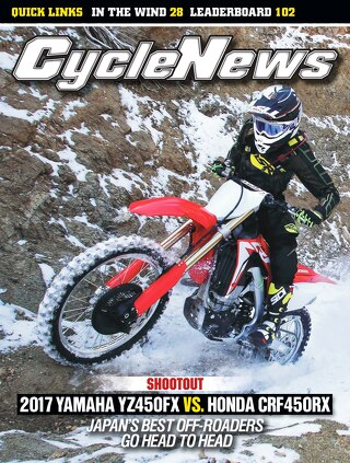 Cycle News 2017 Issue 08 February 28