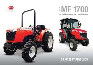 MF 1700 - ES