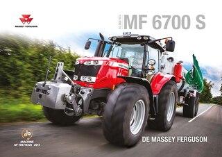 MF 6700 S - ES