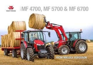 MF 4700, MF 5700 & MF 6700 Brochure - EN