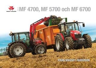 MF 4700, MF 5700 & MF 6700 Brochure - SV