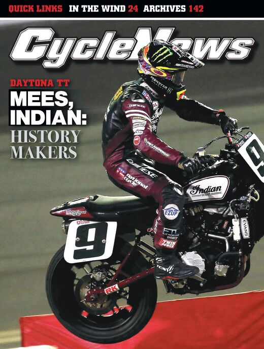 Cycle News 2017 Issue 11 March 21