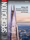 Specification Magazine March 2017