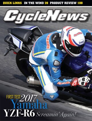 Cycle News 2017 Issue14 April 11