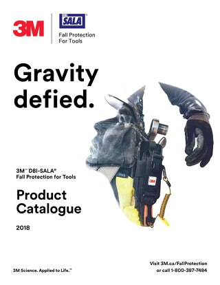 3M DBI-SALA Fall Protection for Tools