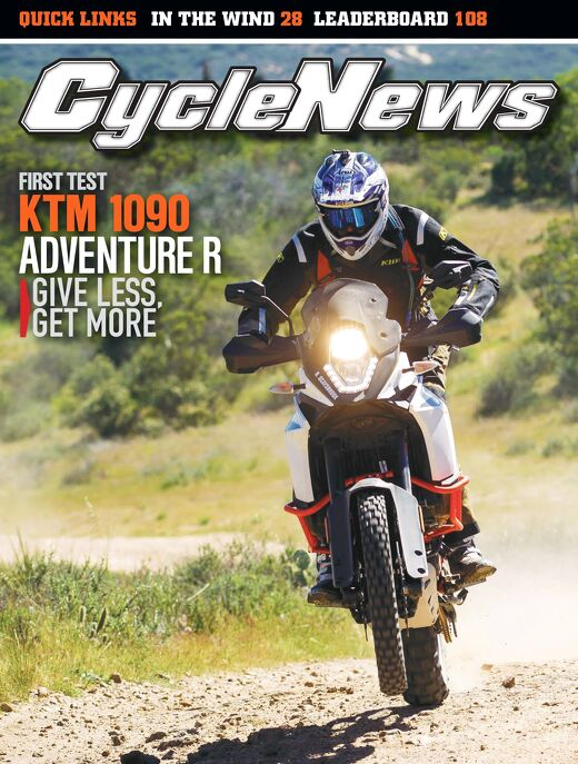 Cycle News 2017 Issue15 April 18