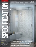 Specification Magazine April 2017