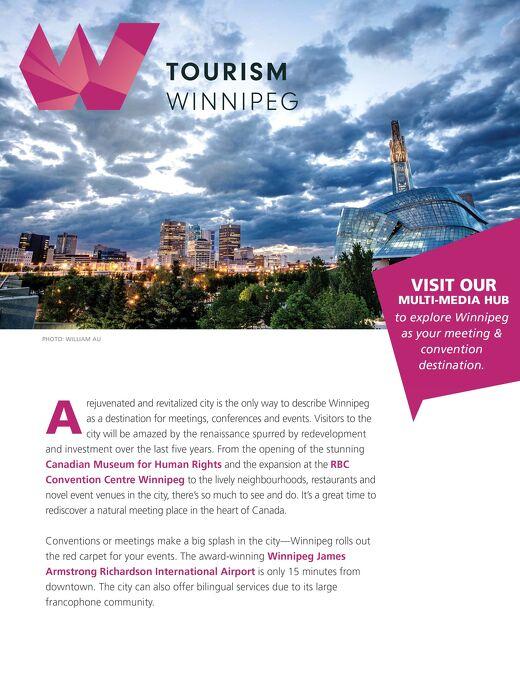 Winnipeg Email 2017