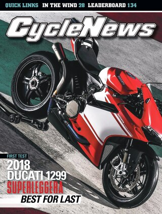 Cycle News Issue 24 June 20, 2017