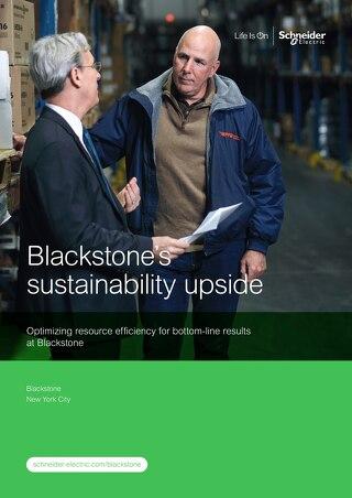 Life Is On at Blackstone