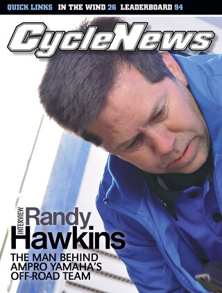 Cycle News Issue 28 July 18, 2017