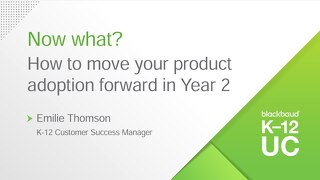 How to Move Your Product Adoption Forward in Year 2