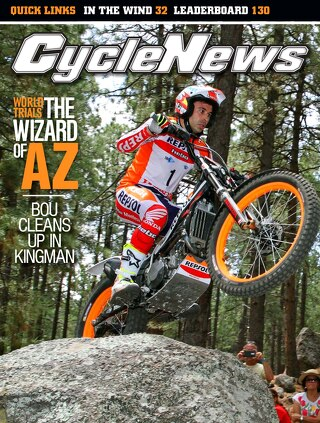 Cycle News Issue 30 August 1, 2017