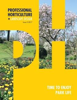 pH Professional Horticulture + Landscape Design