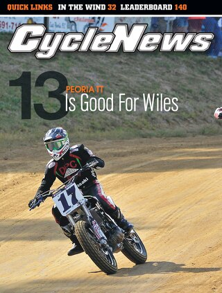 Cycle News Issue 32 August 15, 2017