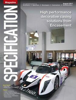 Specification Magazine