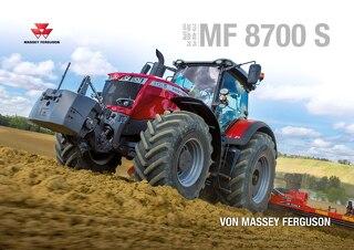 MF 8700 S - DE