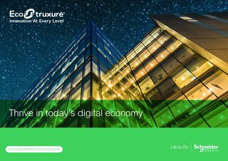 Brochure Thrive In Todays Digital Economy