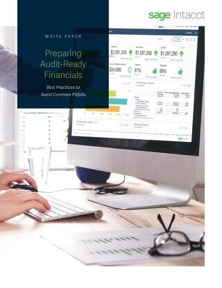 Preparing Audit Ready Financials