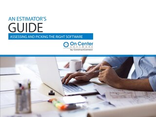 Estimator's Guide: Assessing and Picking the Right Software