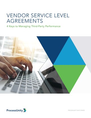 eBook: Vendor Service Level Agreements
