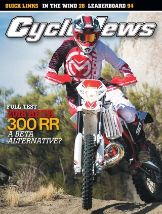 Cycle News Issue 3 January 23