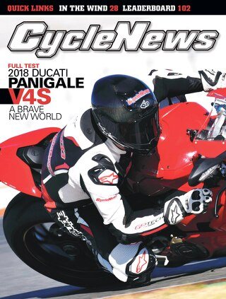 Cycle News Issue 04 January 30