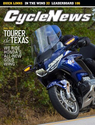 Cycle News Issue 2018 05 February 6
