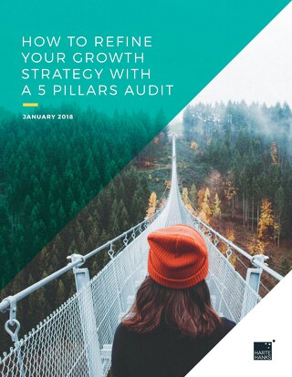 How to Refine Your Growth Strategy with a 5 Pillars Audit