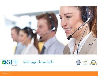Brochure - Discharge Phone Calls