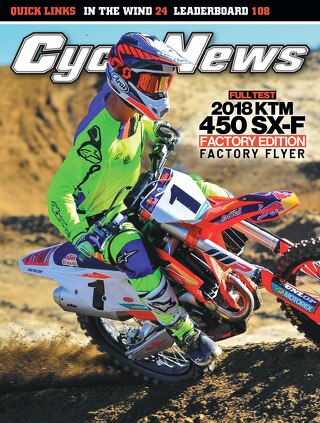 Cycle News Issue 2018 06 February 13