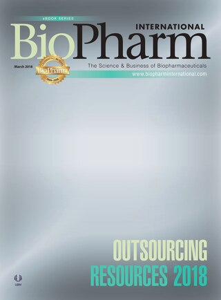 BioPharm March eBook - Outsourcing Resources