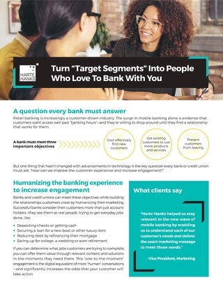 The 5 Pillars for Banks and Credit Unions: Solution Overview