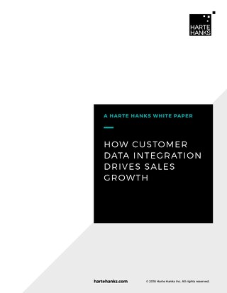 How Customer Data Integration Drives Sales Growth