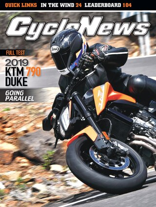 Cycle News Issue 13 April 3