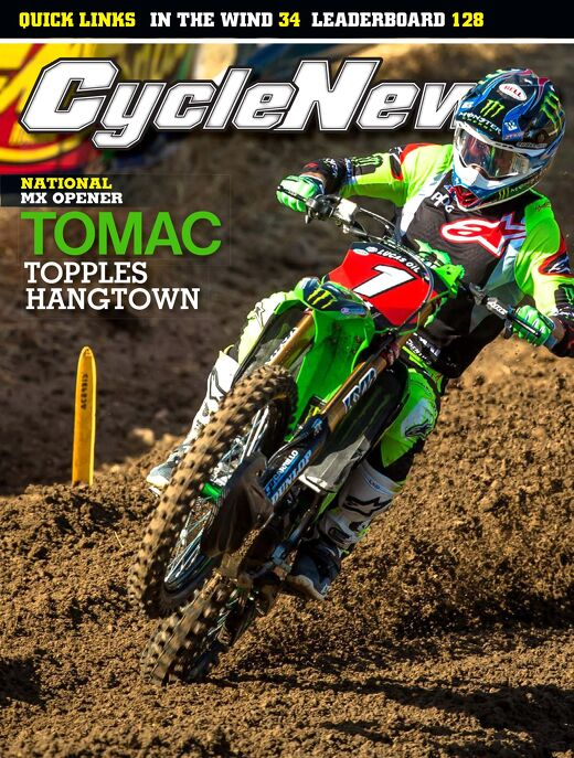Cycle News Issue 20 May 22