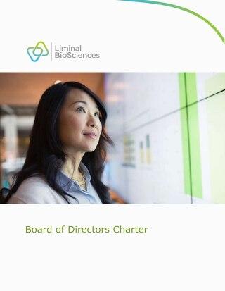 Board of Directors Charter 2017