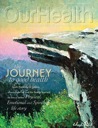 OurHealth Southwest Virginia February March 2014
