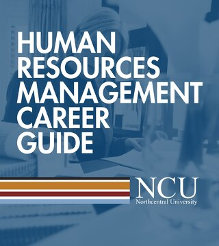HR Career Guide