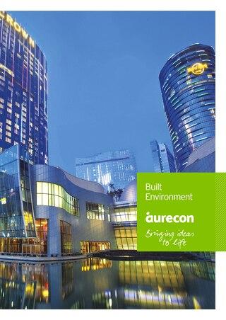 Built Environment Market Brochure