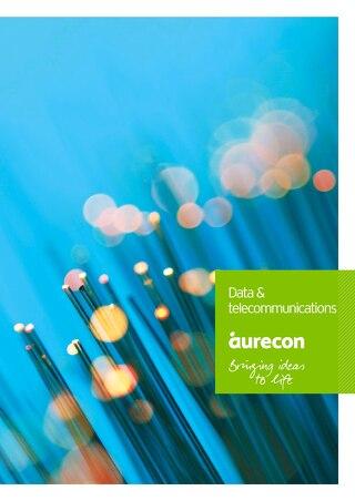 Data and Telecommunications Market Brochure