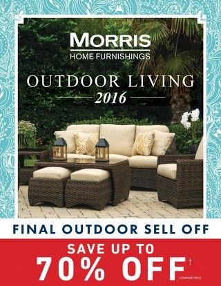 2016 Outdoor Living
