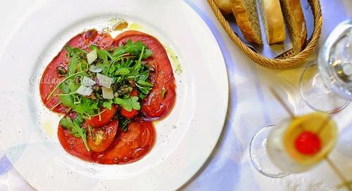 (New): Patio Trattoria & Pizzeria
