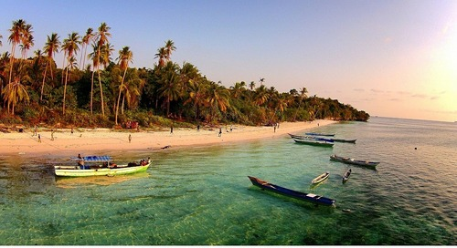 """Wakatobi The Amazing Celebes Paradise"" #Terios7Wonders"