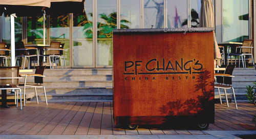 (What If) P.F. Chang's were to open in Indonesia?